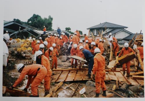 薩摩川内市消防局 | トピックス